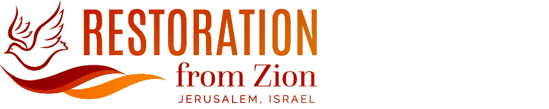 Partnering for the full restoration of Israel and the Church