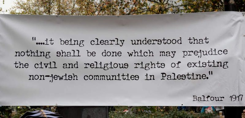Zionism and Justice